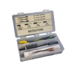 Deutsch Jumper Wire Test Kit