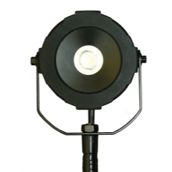 Work Light Assembly with Mounting Bracket