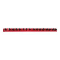 """16"""" Red Magrail TL Magnetic Socket Ho"""
