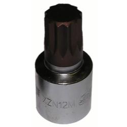 12 mm XZN Stubby Driver