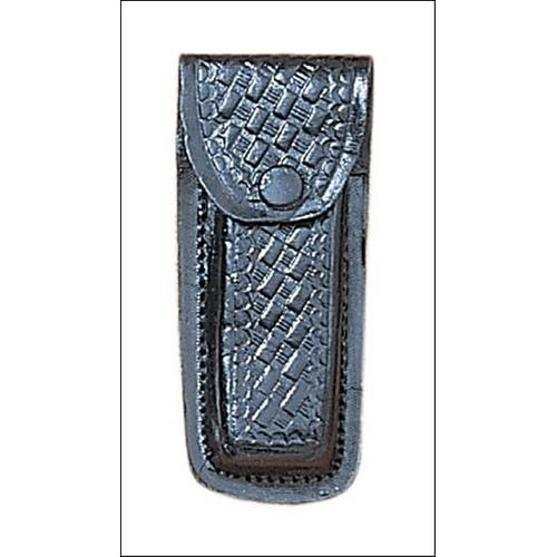 4in Black Leather Knife Case 203322-4