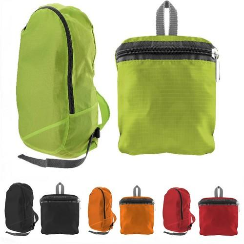 SALE Backpack / Bugout Bag Collapsible Water Resistant BGBBP102