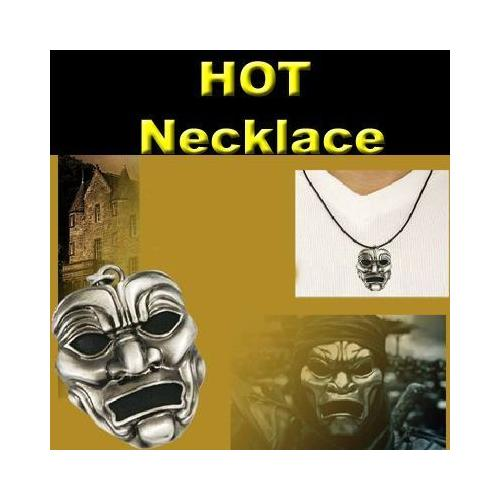 Sale Closeout 300 Immortals Pewter Necklace PK2399
