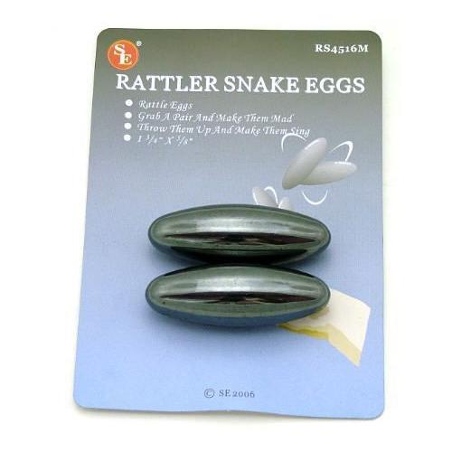 SALE Rattle Snake Eggs RS4516M