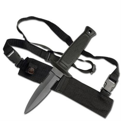 7in Under Cover Dagger & Shoulder Harness WG1045