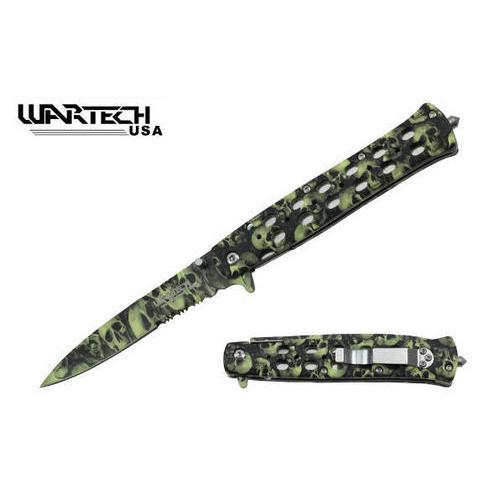 SALE AO ZOMBIE HUNTER Rescue Knife YCS10119SGN