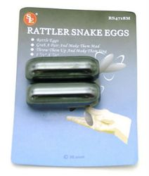 SALE Rattle Snake Eggs RS4718M
