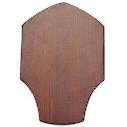 Fancy Sword Plaque ZW041