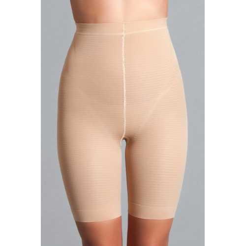 BWK142ND Unseen Lines Shapewear Shorts - Nude