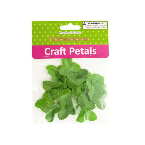 Craft Tri-Leaves ( Case of 18 )