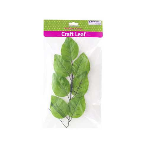 Craft Leafy Branch ( Case of 40 )