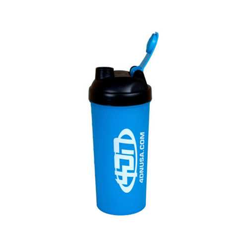 36oz Blue Sports Shaker Tumbler ( Case of 20 )