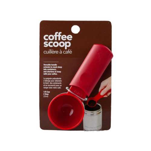 Coffee Scoop ( Case of 48 )