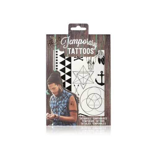 Hello Handsome Tattoos ( Case of 24 )