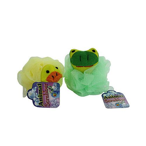 Animal Bath Scrubber ( Case of 72 )