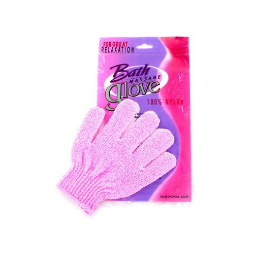 Bath Massage Glove ( Case of 48 )