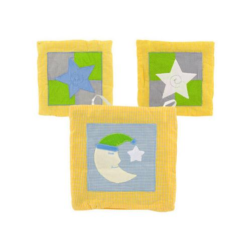 Baby Wall Decor ( Case of 64 )