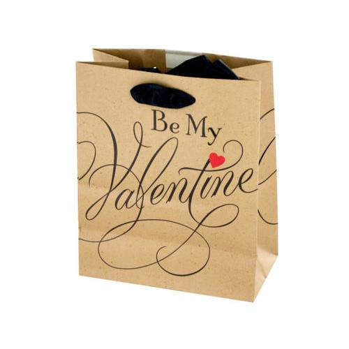 'Be My Valentine' Gift Bag ( Case of 108 )