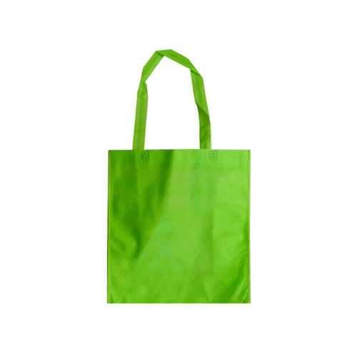 Apple Green Lightweight Shopping Tote ( Case of 90 )
