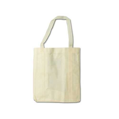 Natural Lightweight Shopping Tote ( Case of 30 )