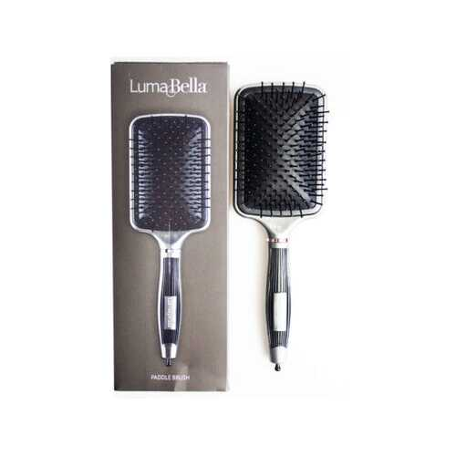 Lumabella Paddle Brush ( Case of 4 )