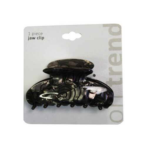 laege marble jaw clip ( Case of 24 )