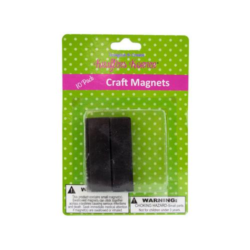 Craft Magnet Strips ( Case of 36 )