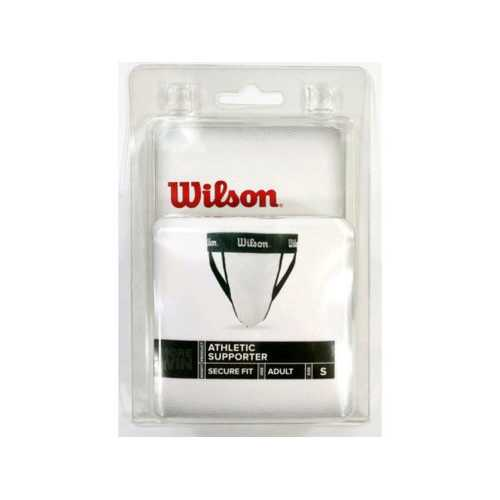 Wilson Athletic Supporter Adult Small ( Case of 36 )