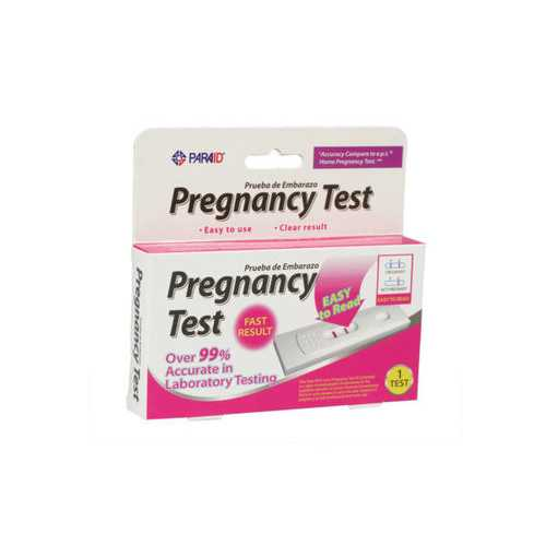 One Step Pregnancy Test Kit ( Case of 72 )
