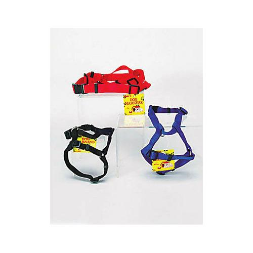 Adjustable Dog Harness ( Case of 72 )
