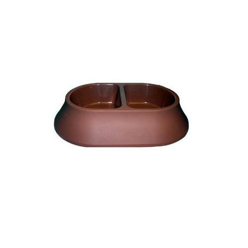 Double-Sided Pet Bowl ( Case of 48 )