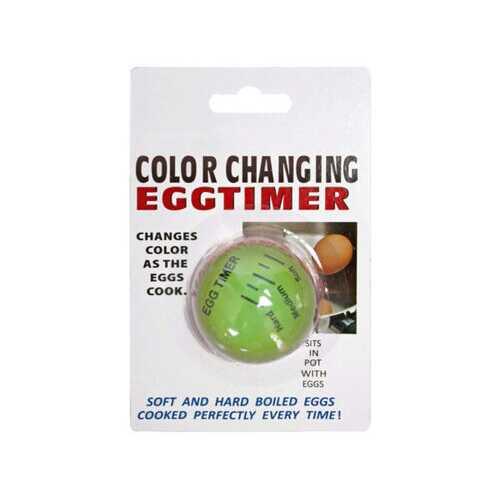 color changing egg timer ( Case of 40 )