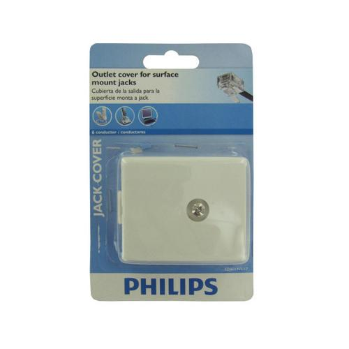 Philips Jack Cover ( Case of 36 )