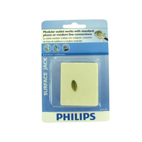 Philips Modular Outlet ( Case of 18 )