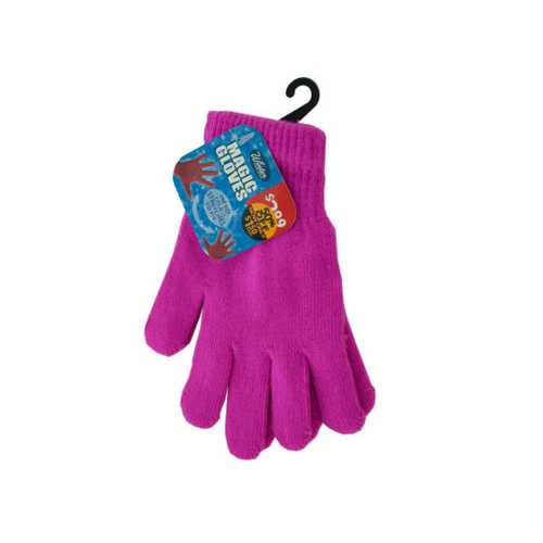 Winter Gear Magic Gloves ( Case of 72 )