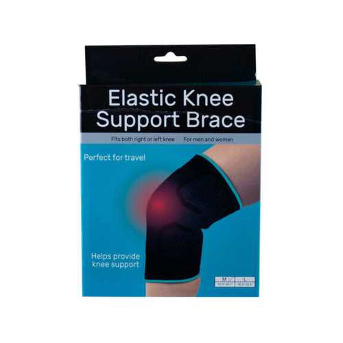knee support brace ( Case of 12 )