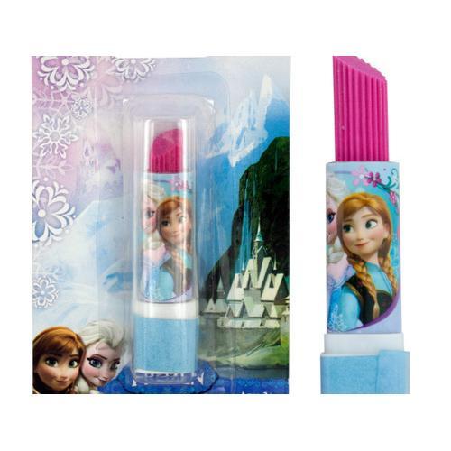 Licensed Lipstick Erasers & Pom Pom Pens ( Case of 72 )