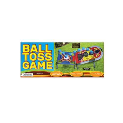 4-Slots Ball Toss Game for Indoor/Outdoor ( Case of 3 )