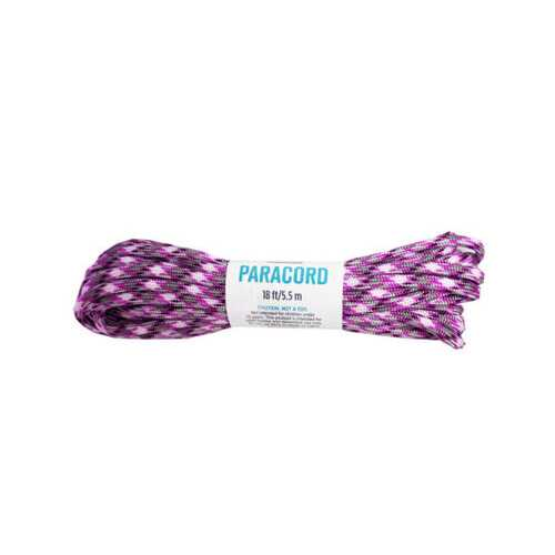 pink paracord ( Case of 108 )