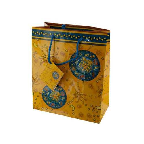 Medium Astrological Gift Bag ( Case of 90 )