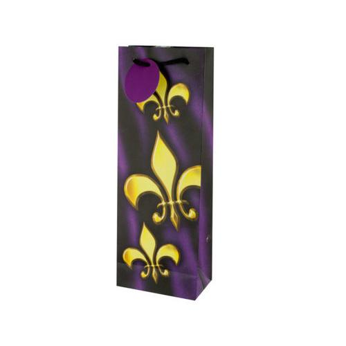 Small Collins Big Easy Bottle Gift Bag ( Case of 36 )