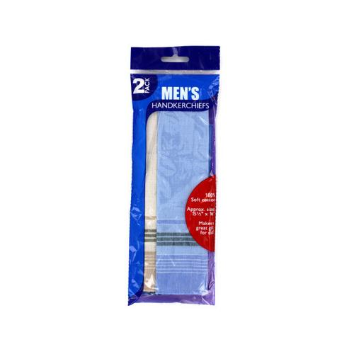 Men's Handkerchiefs ( Case of 96 )
