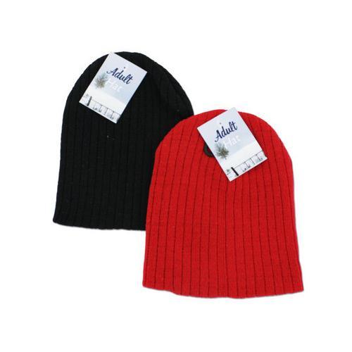 Adult Knit Cap ( Case of 24 )