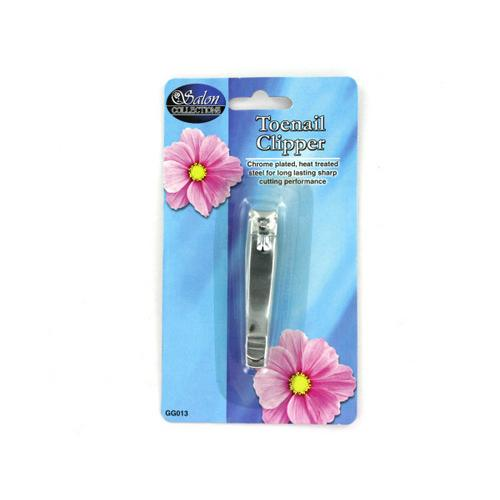 Toenail Clipper ( Case of 72 )