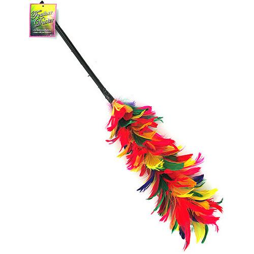 Real Feather Duster ( Case of 96 )