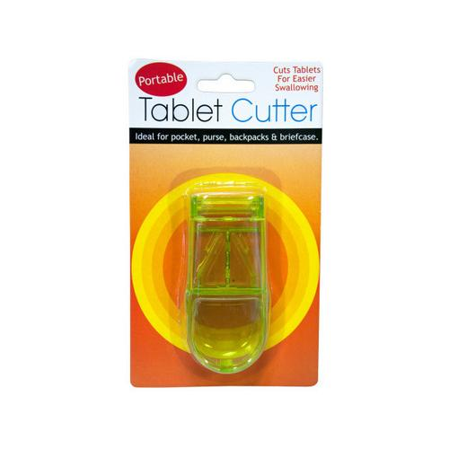 Tablet Cutter ( Case of 96 )