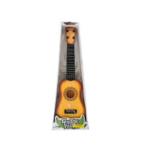 Guitar Party Toy Acoustic Guitar ( Case of 4 )