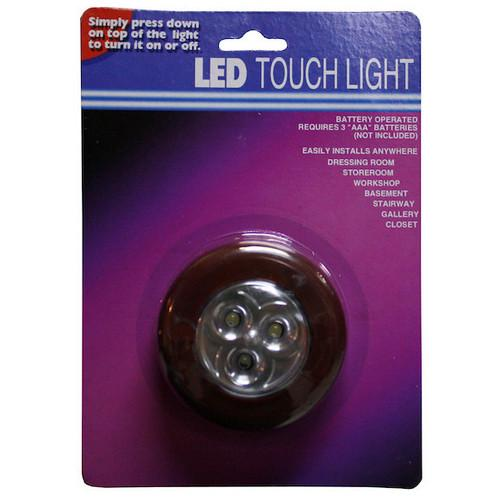 LED Touch Light ( Case of 48 )