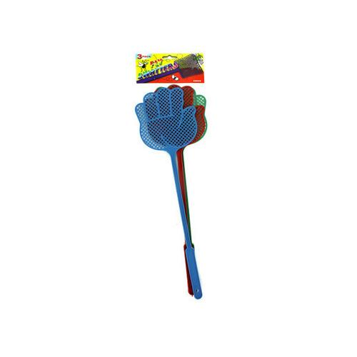 Fly Swatter Set ( Case of 72 )