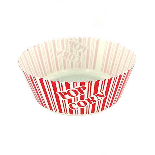101 oz Large Popcorn Bowl ( Case of 48 )
